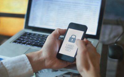 Øg IT-sikkerheden i virksomheden med 4 simple trin
