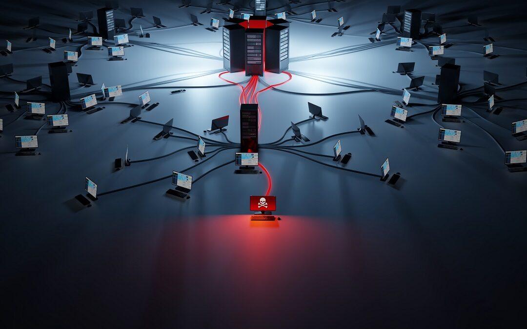 Årets trusselsvurdering: Risikoen for cyberkriminalitet er meget høj