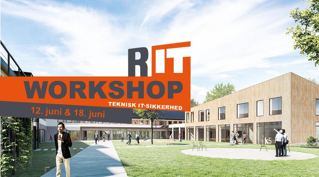 IT workshop, juni 2020