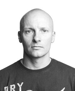 Kevin D. H. Christensen