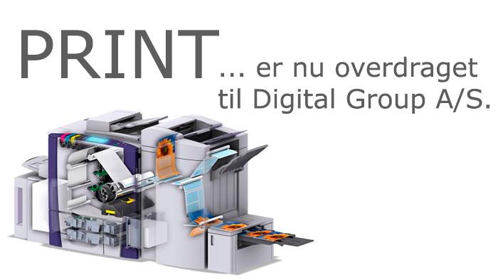 Nu sætter Røsfeld IT 100% fokus på det voksende IT-forretningsområde