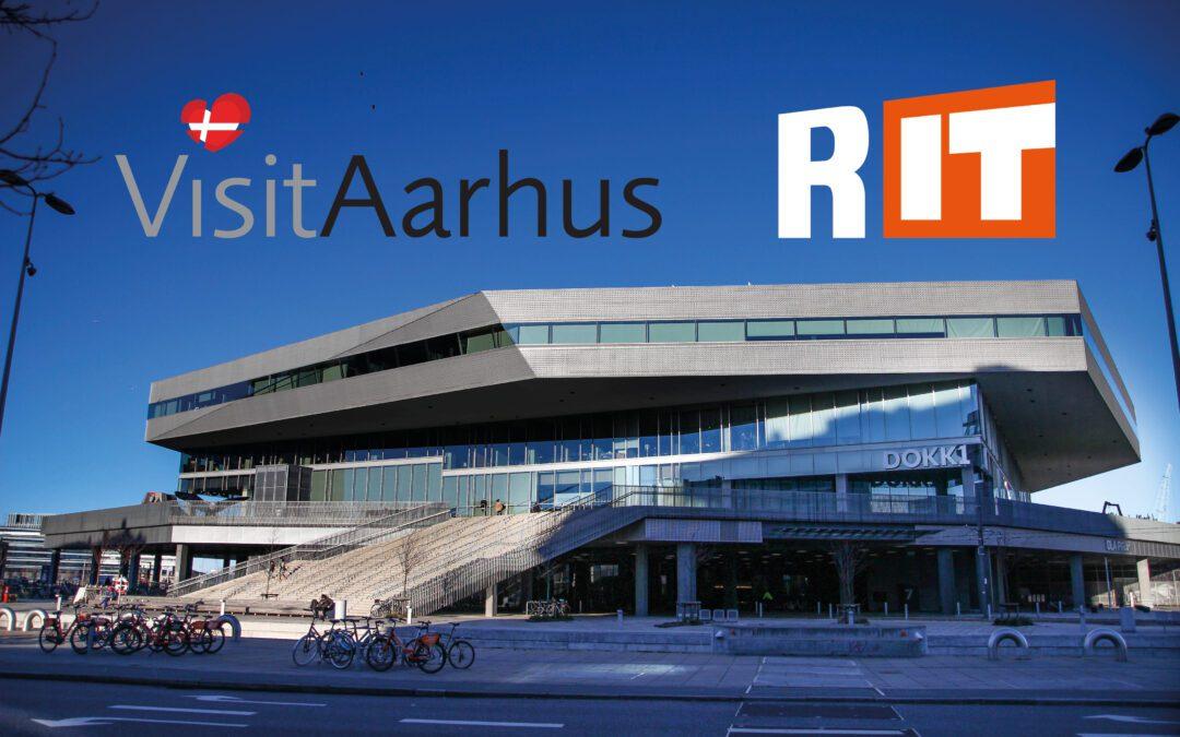 VisitAarhus får ny Cloudbaseret IT-platform