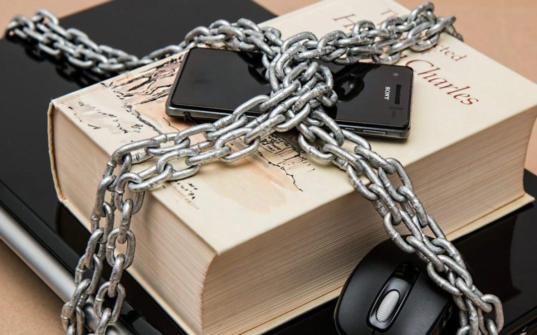 5 gode råd til at forbedre din IT-sikkerhed nu