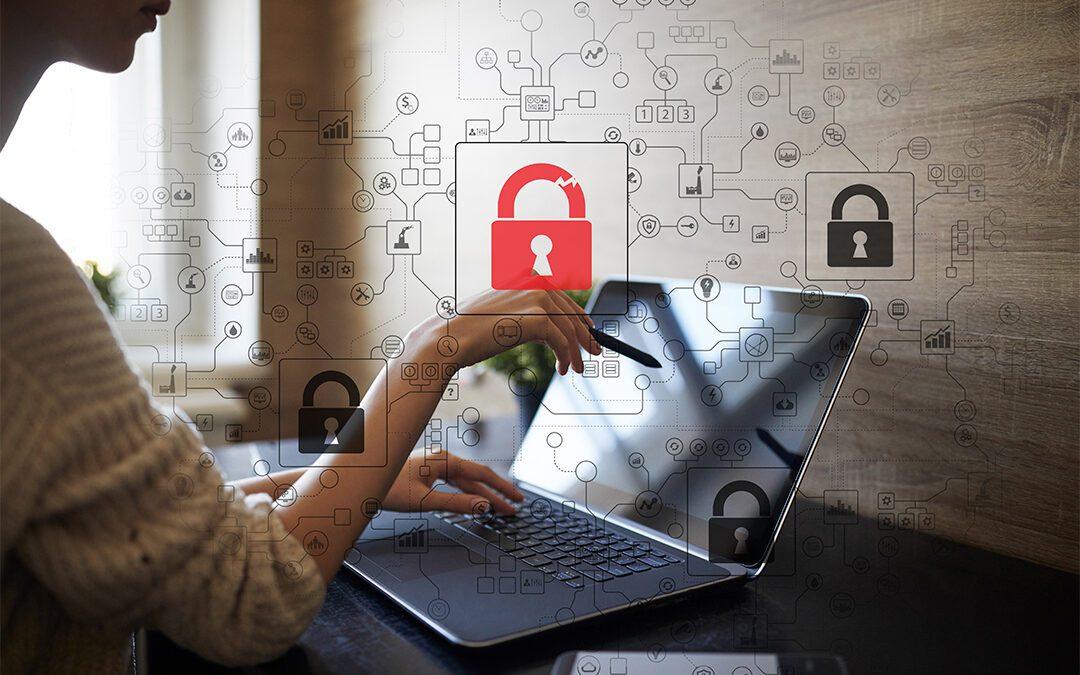 IT-sikkerhed på hjemmearbejdspladsen