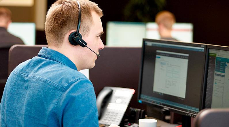 Hurtig og kompetent IT-assistance